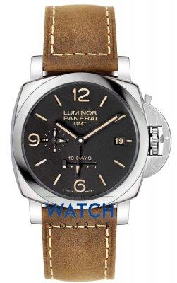 Panerai Luminor 1950 10 Days GMT Automatic pam00533 watch