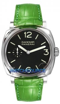 Panerai Radiomir 1940 3 Days 42mm pam00574 watch