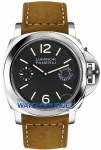 Panerai Luminor Marina 8 Days 44mm pam00590 watch