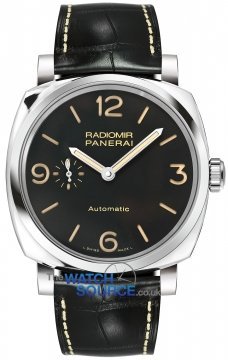 Panerai Radiomir 1940 3 Days Automatic 42mm pam00620 watch