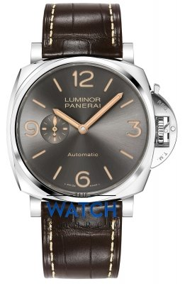 Panerai Luminor Due 3 Days Automatic 45mm pam00739 watch