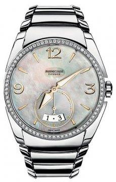 Parmigiani Tonda Metropolitaine Automatic 33.1mm pfc273-0063300-b00002 watch