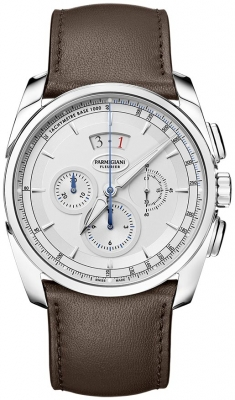 Parmigiani Tonda Metrographe Automatic 40mm pfc274-0000100-xc1342 watch