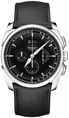Parmigiani Tonda Metrographe Automatic 40mm pfc274-0001404-XC1442 watch