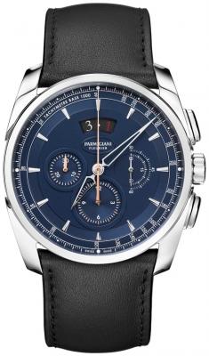 Parmigiani Tonda Metrographe Automatic 40mm pfc274-0002500-xc1442 watch