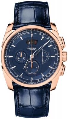 Parmigiani Tonda Metrographe Automatic 40mm pfc274-1002500-ha3241 watch
