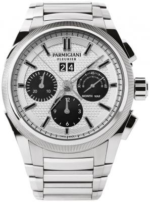 Parmigiani Tondagraph GT 42mm pfc906-0000140-b00182 watch