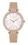 Harry Winston Premier Ladies Automatic 36mm prnahm36rr001 watch