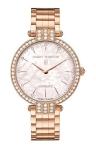 Harry Winston Premier Ladies Automatic 36mm prnahm36rr002 watch