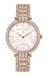 Harry Winston Premier Ladies Automatic 36mm prnahm36rr003 watch