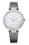 Harry Winston Premier Ladies Automatic 36mm prnahm36ww001 watch