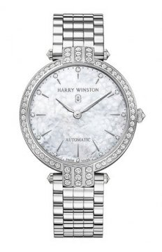 Harry Winston Premier Ladies Automatic 36mm Ladies watch, model number - prnahm36ww002, discount price of £33,300.00 from The Watch Source