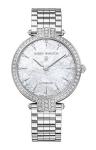 Harry Winston Premier Ladies Automatic 36mm prnahm36ww002 watch