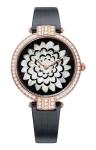 Harry Winston Premier Feathers Ladies Quartz 36mm prnqhm36rr005 watch