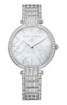 Harry Winston Premier Ladies Quartz 36mm prnqhm36ww003 watch