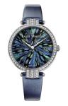 Harry Winston Premier Feathers Ladies Quartz 36mm prnqhm36ww010 watch