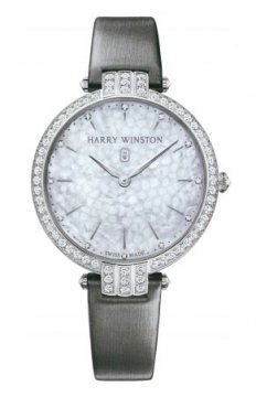 Harry Winston Premier Ladies Quartz 39mm Ladies watch, model number - prnqhm39ww001, discount price of £19,680.00 from The Watch Source