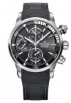 Maurice Lacroix Pontos S Chronograph pt6008-ss001-330-1 watch
