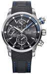 Maurice Lacroix Pontos S Chronograph pt6008-ss001-331-1 watch