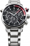Maurice Lacroix Pontos S Chronograph pt6018-ss002-330 watch