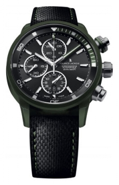 Maurice Lacroix Pontos S Extreme Mens watch, model number - pt6028-alb21-331, discount price of £3,295.00 from The Watch Source