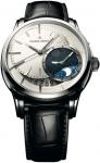 Maurice Lacroix Pontos Decentrique GMT pt6118-ss001-130 watch
