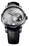 Maurice Lacroix Pontos Decentrique GMT pt6118-ss001-131 watch