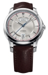 Maurice Lacroix Pontos Day & Date pt6158-ss001-131 watch