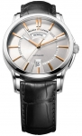 Maurice Lacroix Pontos Day & Date pt6158-ss001-19e watch