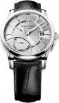 Maurice Lacroix Pontos Reserve de Marche pt6168-ss001-131 watch