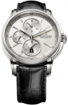 Maurice Lacroix Pontos Automatic Chronograph pt6188-ss001-130 watch