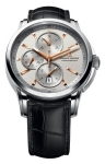 Maurice Lacroix Pontos Automatic Chronograph pt6188-ss001-131 watch