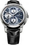 Maurice Lacroix Pontos Automatic Chronograph pt6188-ss001-430 watch