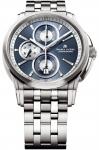 Maurice Lacroix Pontos Automatic Chronograph pt6188-ss002-430 watch