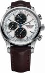 Maurice Lacroix Pontos Automatic Chronograph pt6288-ss001-130-1 watch