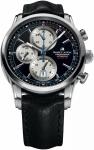 Maurice Lacroix Pontos Automatic Chronograph pt6288-ss001-330-1 watch