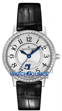 Jaeger LeCoultre Rendez-Vous Night & Day 29mm Ladies watch, model number - 3468420, discount price of £7,777.00 from The Watch Source