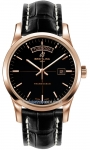 Breitling Transocean Day Date r4531012/bb70-1ct watch