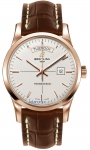 Breitling Transocean Day Date r4531012/g752-2ct watch