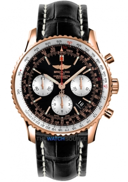 Breitling Navitimer 01 Mens watch, model number - rb012012/ba49-1ct, discount price of £14,100.00 from The Watch Source