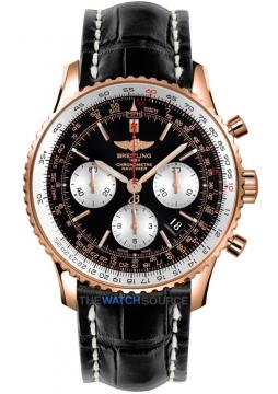 Breitling Navitimer 01 rb012012/ba49-1ct watch