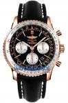 Breitling Navitimer 01 rb012012/ba49/436x watch