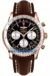 Breitling Navitimer 01 rb012012/ba49/438x watch
