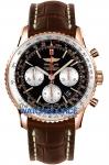 Breitling Navitimer 01 rb012012/ba49-740p watch