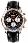 Breitling Navitimer 01 rb012012/ba49/744p watch