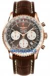 Breitling Navitimer 01 rb012012/q606-739p watch