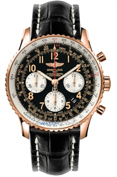 Breitling Navitimer 01 Mens watch, model number - rb012012/bb07-1ct, discount price of £14,773.00 from The Watch Source