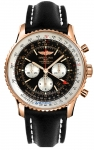 Breitling Navitimer GMT rb044121/bd30-1lt watch