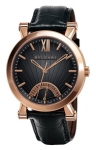 Bulgari Sotirio Bulgari Retrograde Date 42mm sbp42bgldr watch