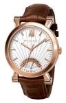 Bulgari Sotirio Bulgari Retrograde Date 42mm sbp42wgldr watch